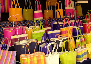 Gorgeous Colourful Bags