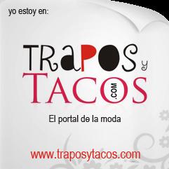 TRAPOS Y TACOS