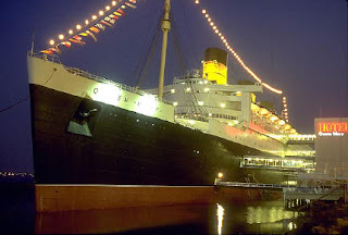 Queen Mary Ocean Liner History http://oceanvoyager67.blogspot.com/2011/01/rms-queen-mary-on-tv-tonight.html