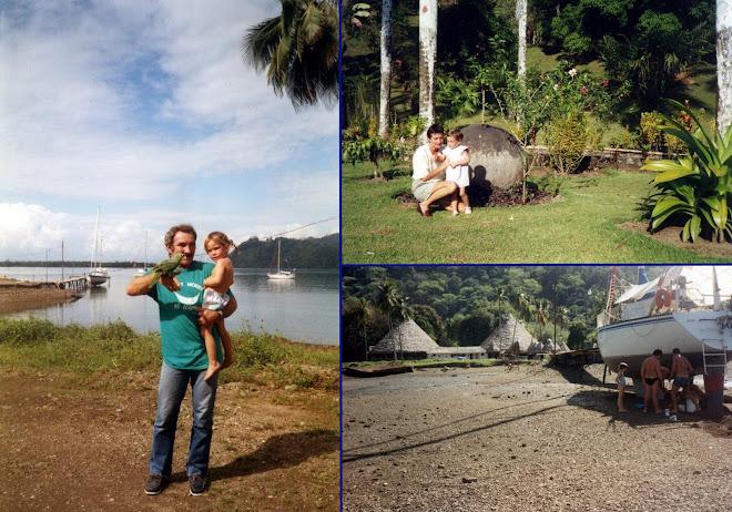 La vie au Costa Rica