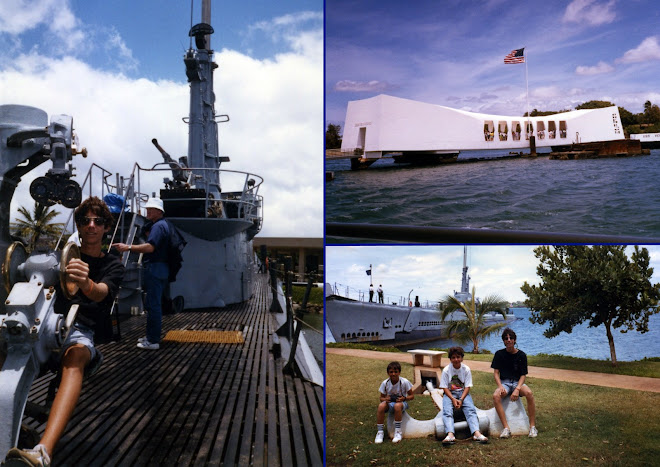 Rappel de la tragédie de Pearl Harbor