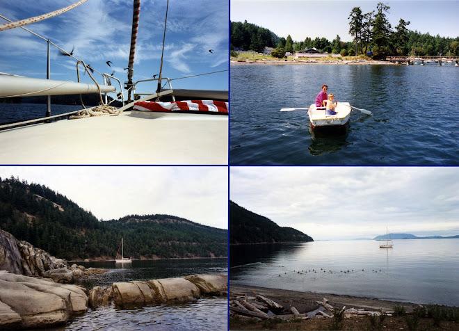 Navigation côtière
