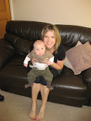 Dexter with his Aunty Helen
