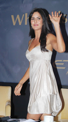 Katrina Kaif is Brand Ambassador of Etihad Airways