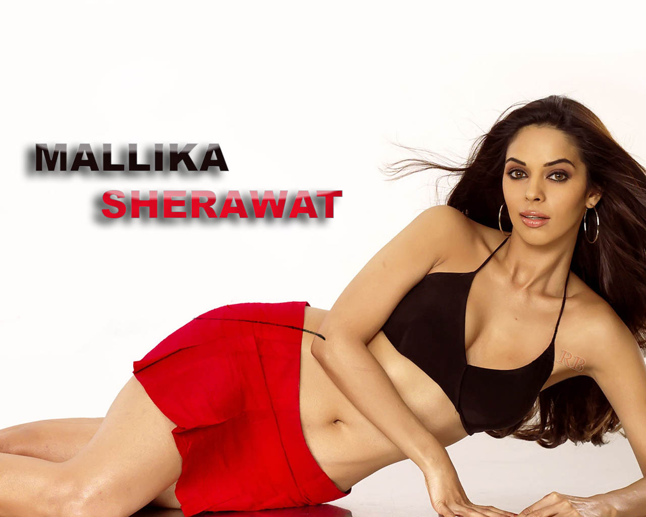 wallpapers mallika sherawat bikini - photo #26