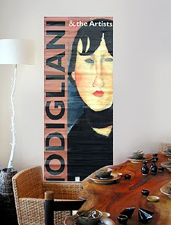 [modigliani+wall]