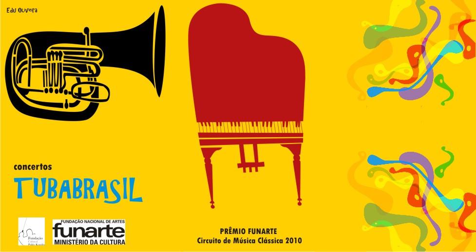 Concertos Tuba Brasil