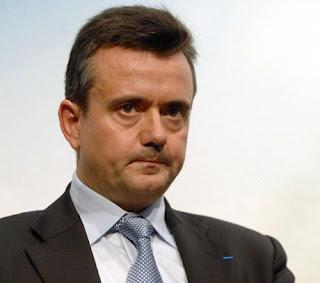 Yves Jégo, porte-parole de l'UMP