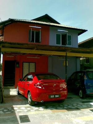 LTM slumber lodge homestay, Kampung Baru, Kuala Lumpur