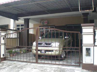 Homestay Sakinah near UTM, Skudai, Johor