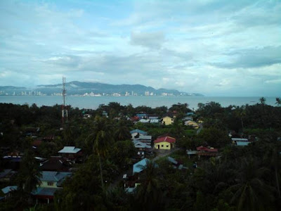 Homestay in Butterworth, Penang