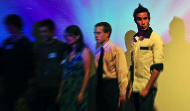 Johnny Florez, Team Ill Vision, Bide Uno