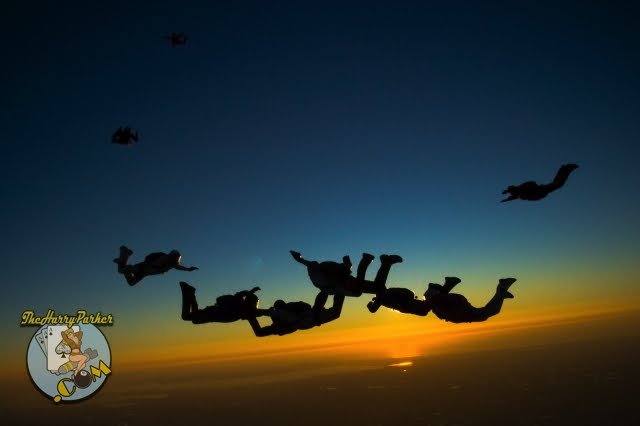 Harry Parker Photography, Skydiving, Skydive City, Skydive New England