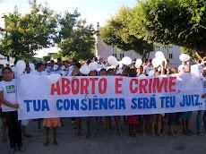 Campanha Anti-aborto 2009