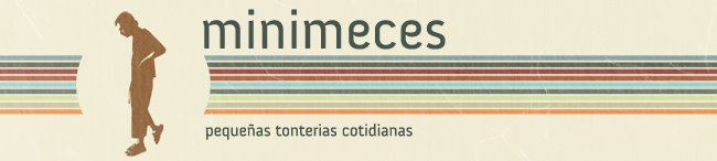 minimeces