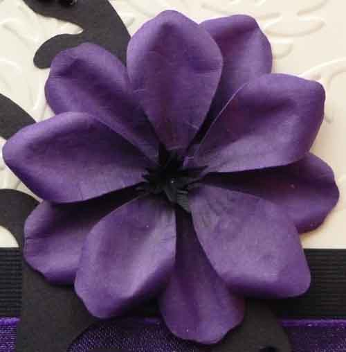 instructions for making paper flowers