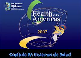 Las Políticas Públicas y los Sistemas y Servicios de Salud.