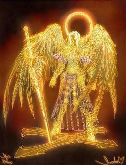 Archangle Raphael