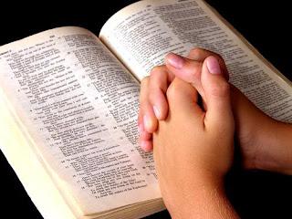 Corrente de Orações e Força Orando7