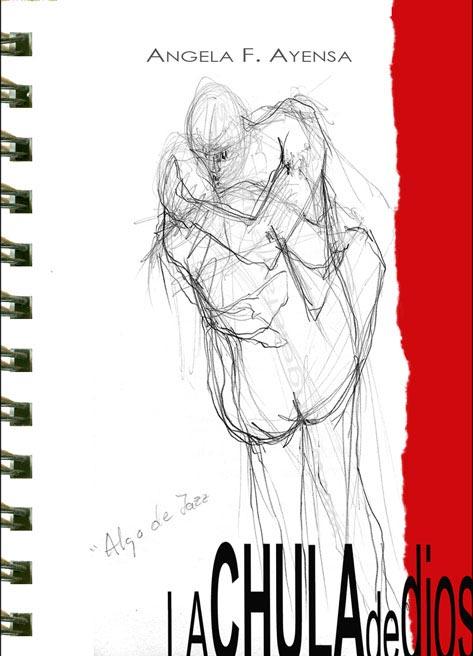 Boceto de Portada 1ª Edición