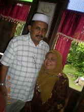 Mama + Abah