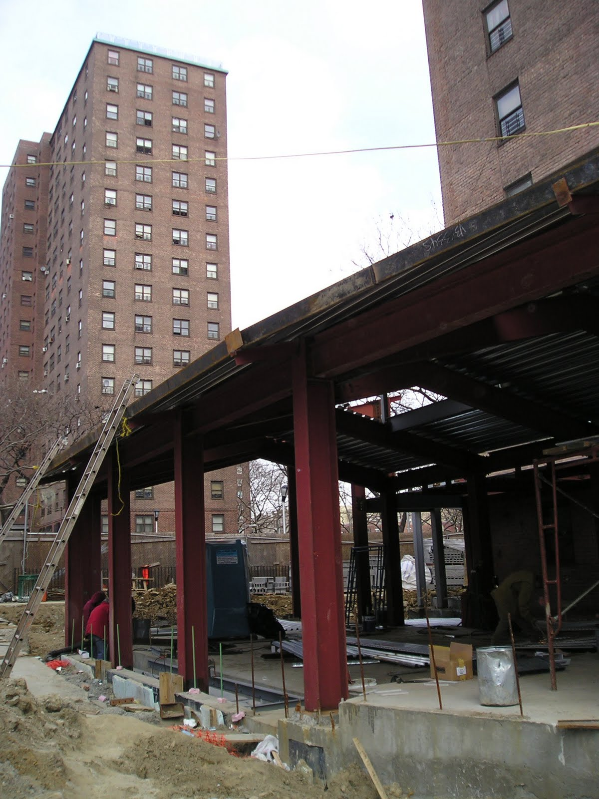 Section 8 1 Fordham Plaza