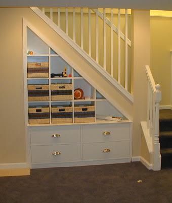 Under Stair Storage On Pinterest Under Stairs Storage