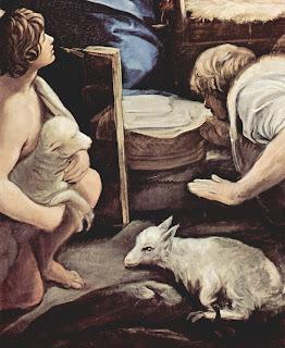 Passion Devotions: Selecting a Lamb