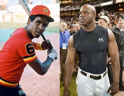 barry bonds admits to steroids