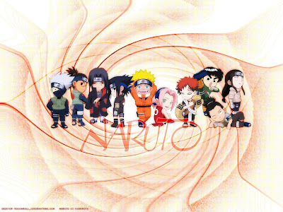 Video Naruto on Naruto  Naruto Izumaki  Videos  Wallpapers  Serie  Historia  Junio