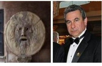 Bocca  Della  Verita ~ Mario Apuzzo Esq