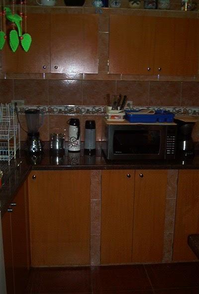 Su mueble a la medida puertas para gabinetes de cocina en - Cocinas rusticas de mamposteria ...
