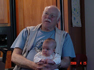 Grandpa Phil with Maddie