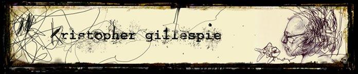 Kristopher Gillespie