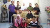 Keluarga di JB