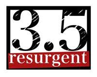 3.5 resurgent