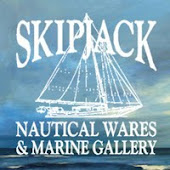 The Nautical Pet Sponsor