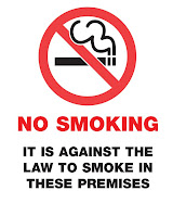 This is a NO SMOKING site!