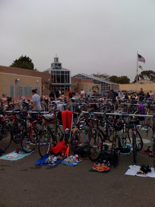 Race Report: 4th Annual Lompoc