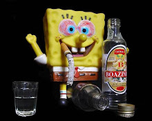 "Bob esponja ""loco"""