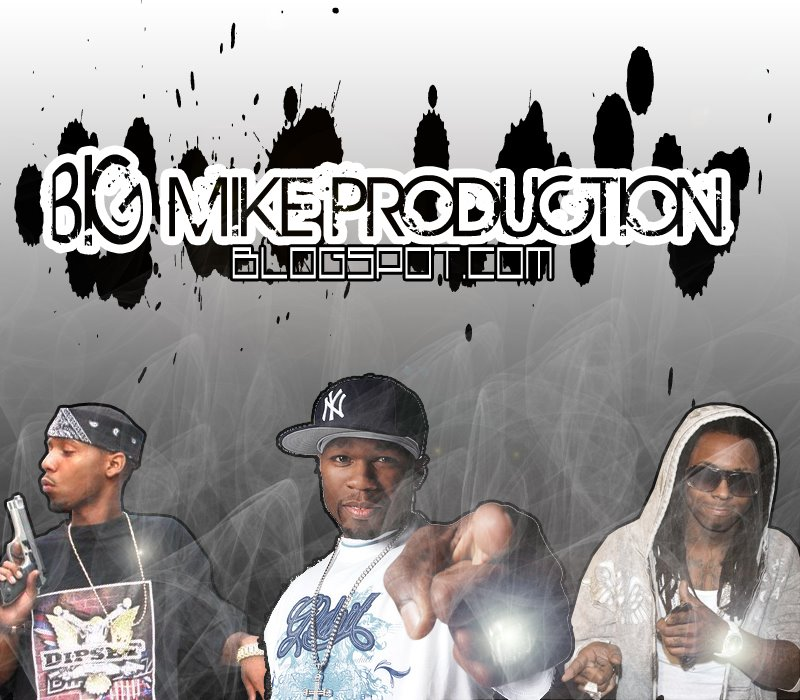 Big Mike Productions