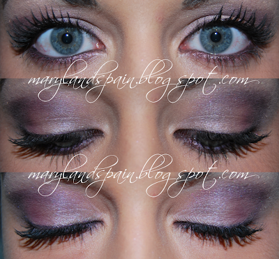 Look mauve-517-makeupbymariland