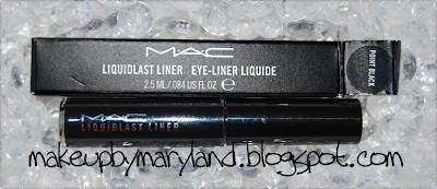 Mac Point Black liquidlast liner-436-makeupbymariland