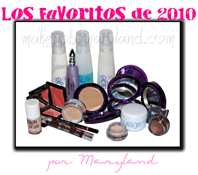 Favoritos de 2010 por Maryland-367-makeupbymariland