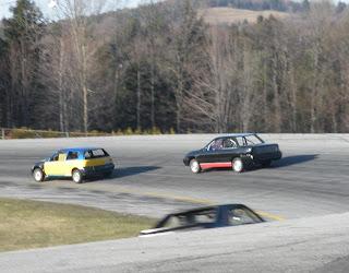 Vermont motorsports magazine racing coverage for the for Davis motors danville va