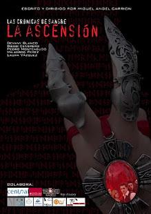 Las Crónicas de Sangre II -La Ascensión-