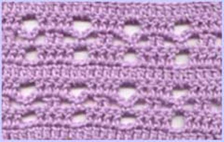 Easy Crochet Pattern 3