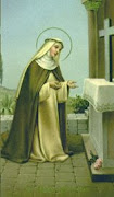 St. Rose of Lima, the Philippine patroness