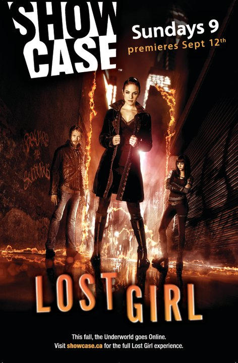Assistir Lost Girl  Legendado Online