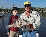 Visit....The Anglers Mark Fishing Charters
